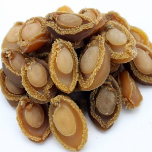dalian dried abalones