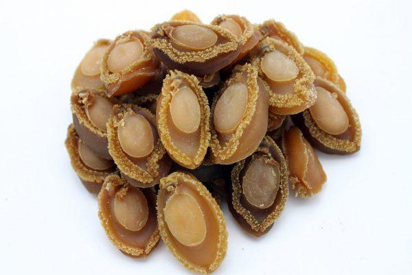 dalian dried abalones